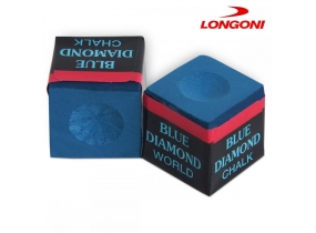 Мел Blue Diamond Longoni blue 1 шт.